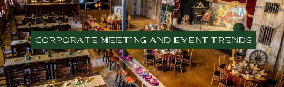Corporate Events at Enchanted Springs Ranch