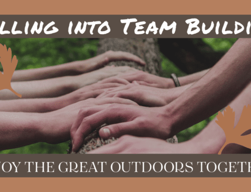 Corporate Team Building Ideas – Small Group Activities and Events
