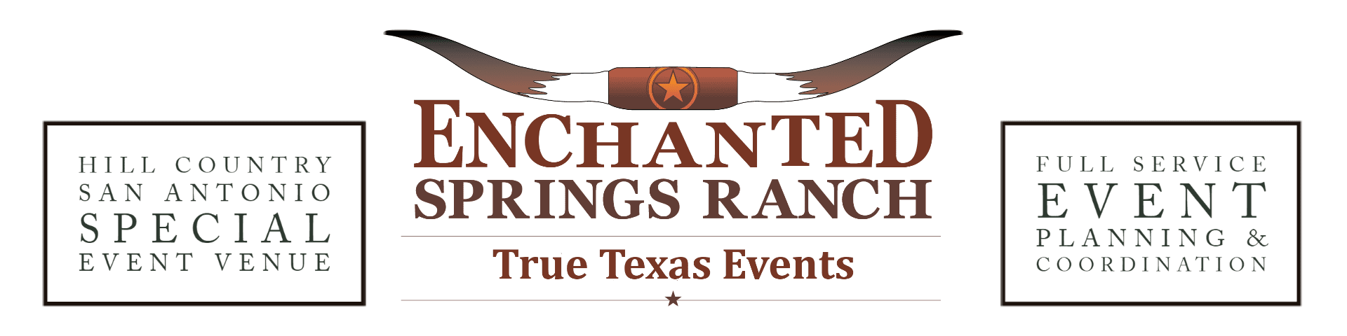 Corporate Event Venue | Team Building in San Antonio Logo