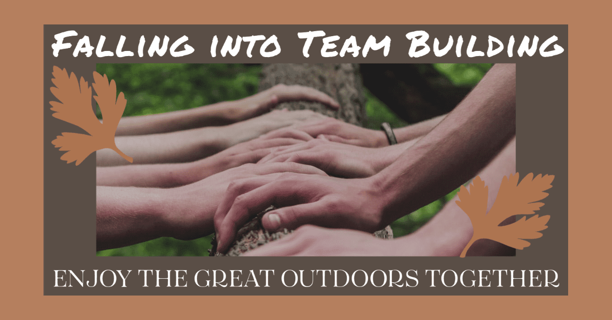 Small Group Team Building